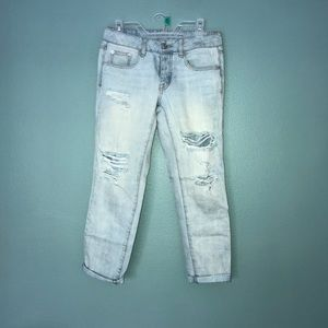 American Eagle Vintage Boyfriend Jeans